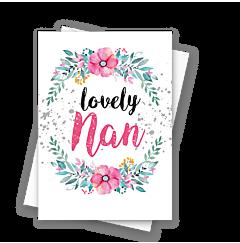 Floral Nan