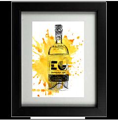Edinburgh Gin Frame