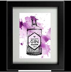 Manchester Gin Frame