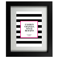 CL Style Frame