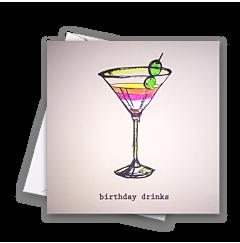Pop - Cocktail