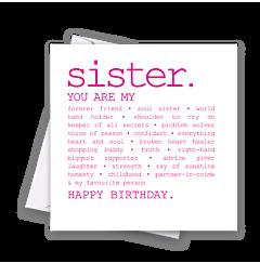True Sister